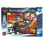 Puzzle Cars RAVENSBURGER