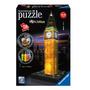 Puzzle 3D Big Ben Night Edition RAVENSBURGER