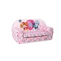 Sofa/bed Paw Patrol roze