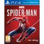 Spel Spider-Man voor PS4