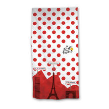 Strandlaken Tour de France Dots