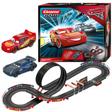 Go Cars 3 Finish First