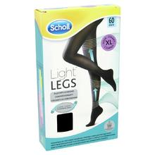 Compressiepanty 60 den Light Legs SCHOLL
