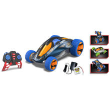 RC Psycho Gyro Blue