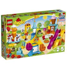 Le parc d'attractions LEGO DUPLO