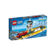Le ferry LEGO CITY
