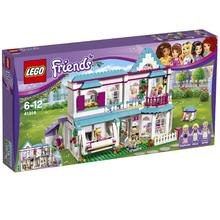 Stephanies huis LEGO FRIENDS