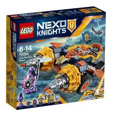 Axl's Rumble Maker LEGO NEXO KNIGHTS