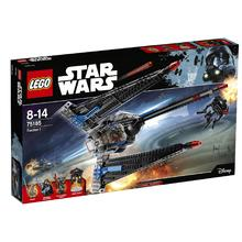 Tracker I LEGO STAR WARS