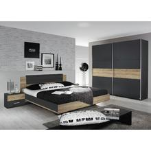 chambre coucher 2 personnes ebba - Chambre A Coucher Adulte
