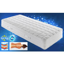 Matelas à ressorts ensachés GOOD SLEEP FLEXI