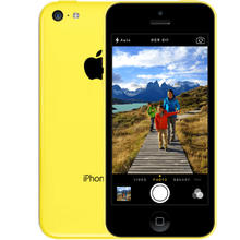 iPhone 5c reconditionné 16 Go APPLE 16GB LTE