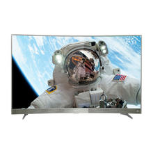 Curved Ultra HD/4K Android led-tv 139 cm THOMSON 55UC6596