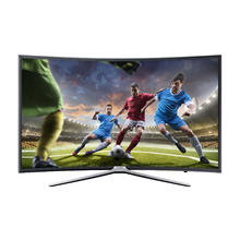 Curved Full HD Smart led-tv 123 cm SAMSUNG UE49M6300