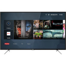 Ultra HD/4K smart led-tv 164 cm TCL U65P6006
