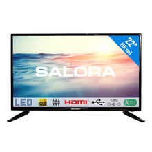 Full HD led-tv 56 cm SALORA 22LED1600