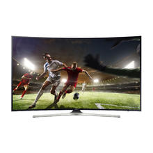 TV LED incurvée Ultra HD/4K Smart 123 cm SAMSUNG UE49MU6220