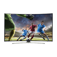 TV LED incurvée Ultra HD/4K Smart 138 cm SAMSUNG UE55MU6220