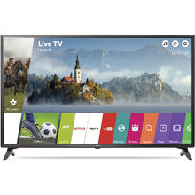 Full HD Smart led-tv 108 cm LG 43LJ594V
