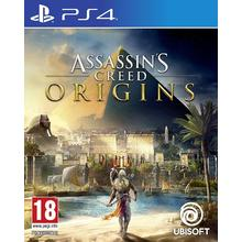 Spel Assassin's Creed Origins voor PS4