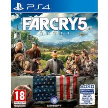 Spel Far Cry 5 voor PS4