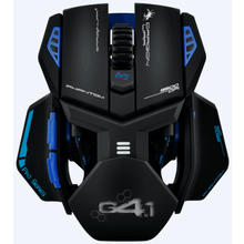 Souris de gaming G4 Phantom 4.1 DRAGON WAR
