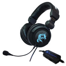 Casque de gaming Beast PS4 DRAGON WAR