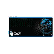 Tapis de souris GP4 FrontSight XXL DRAGON WAR
