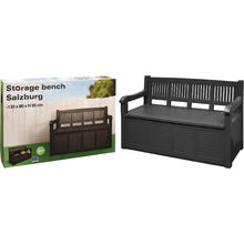Tuinbank 2-in-1