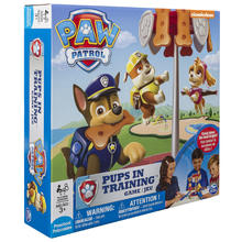 Pups in training PAW PATROL