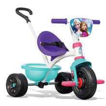 Tricycle La Reine des Neiges SMOBY