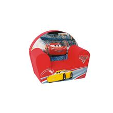 Fauteuil Cars 3 rouge