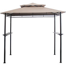Barbecue partytent