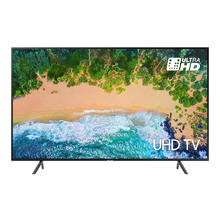 TV LED Ultra HD/4K Smart 101 cm SAMSUNG UE40NU7120W