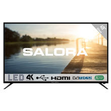 TV LED Ultra HD/4K 123 cm SALORA 49UHL2600
