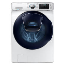 Wasmachine Add Wash Eco Bubble SAMSUNG WF16J6500EW/EN