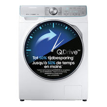 Wasmachine Add Wash QuickDrive SAMSUNG WW10M86INOA/EN