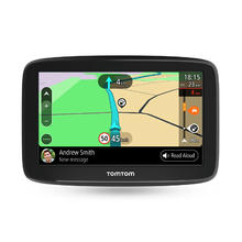 GPS portable TomTom Basic 5""