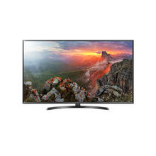TV LED Ultra HD/4K Smart 126 cm LG 50UK6470PLC