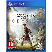 Spel Assassin's Creed Odyssey voor PS4