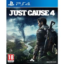 Spel Just Cause 4 voor PS4