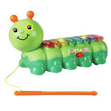 Jungle Rock – Xylophone Chenille VTECH