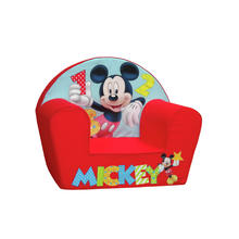 Kinderzetel Mickey Mouse