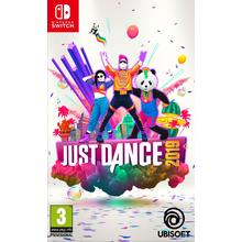 Spel Just Dance 2019 voor NINTENDO SWITCH