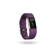 Activiteitsmeter Fitbit Charge HR 2 small