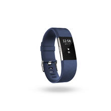 Activiteitsmeter Fitbit Charge HR 2 large