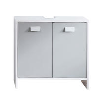 Armoire sous-lavabo Wiesbaden