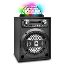 Bluetooth speaker iDANCE Party Box BLASTER 5 van  IDANCE