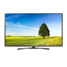 TV LED Ultra HD/4K Smart 139 cm LG 55UK6470PLC