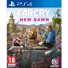 Jeu Far Cry: New Dawn pour PS4